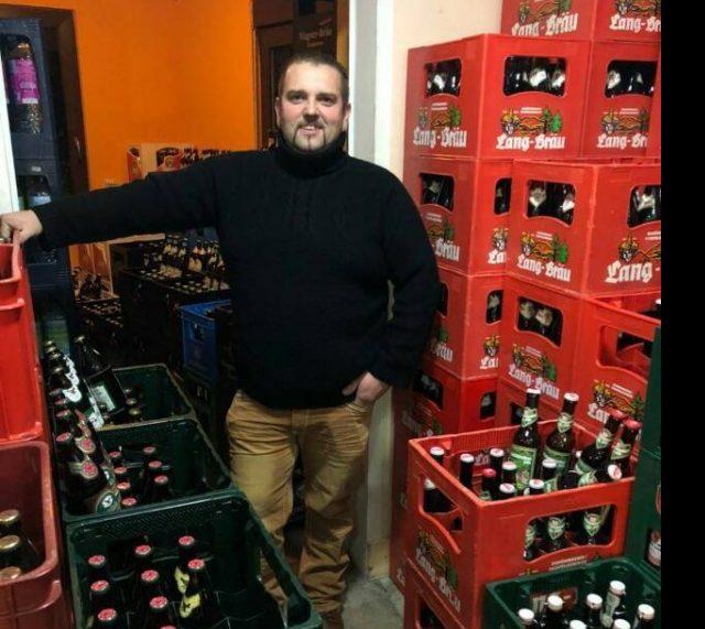 Getränkefachhandel & Partyserice Martin Kirchner